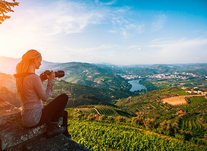 Douro Wine Treasures | Liger Réceptif Portugal